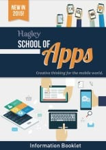School of Apps 2015