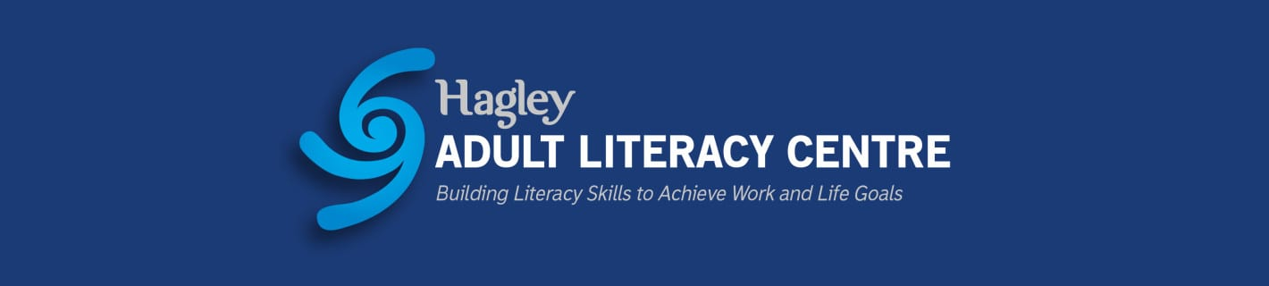 Hagley Adult Literacy Centre (HALC).