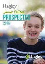 Junior College Prospectus 2016