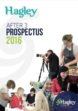 Hagley College After 3 Prospectus 2016