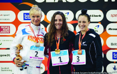 Sophie Pascoe – IPC World Champs