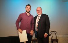 Senior Prize Giving 2015