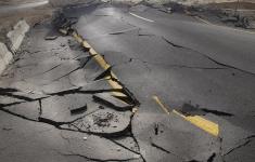 Feb 29 Earthquake update
