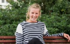 Meet Aynsley Martin