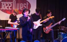 Jazz Band's Success
