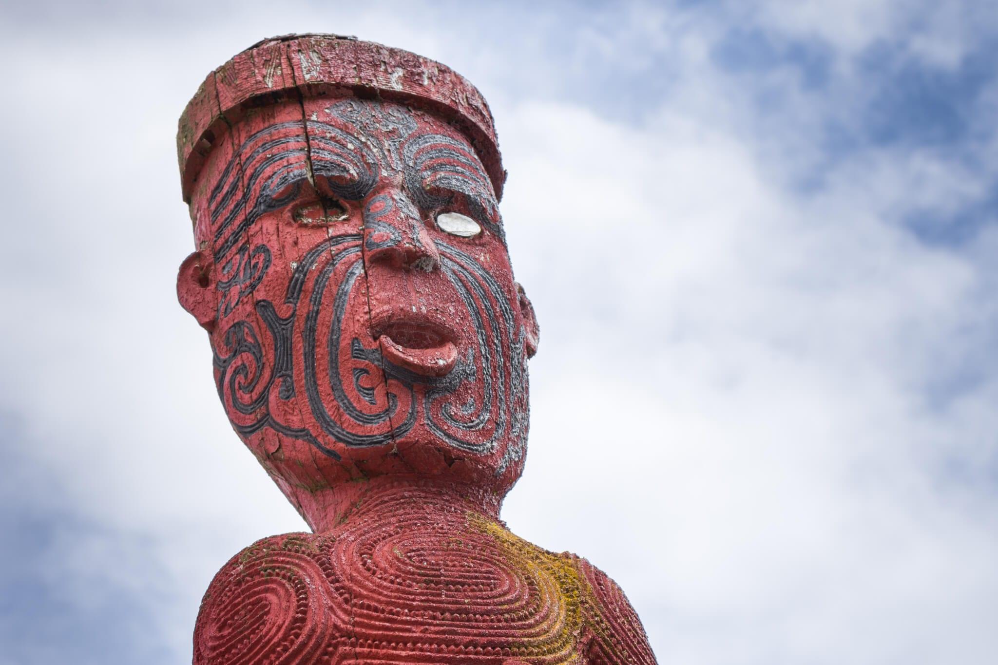 Hagley's Te  Reo Māori Language Plan