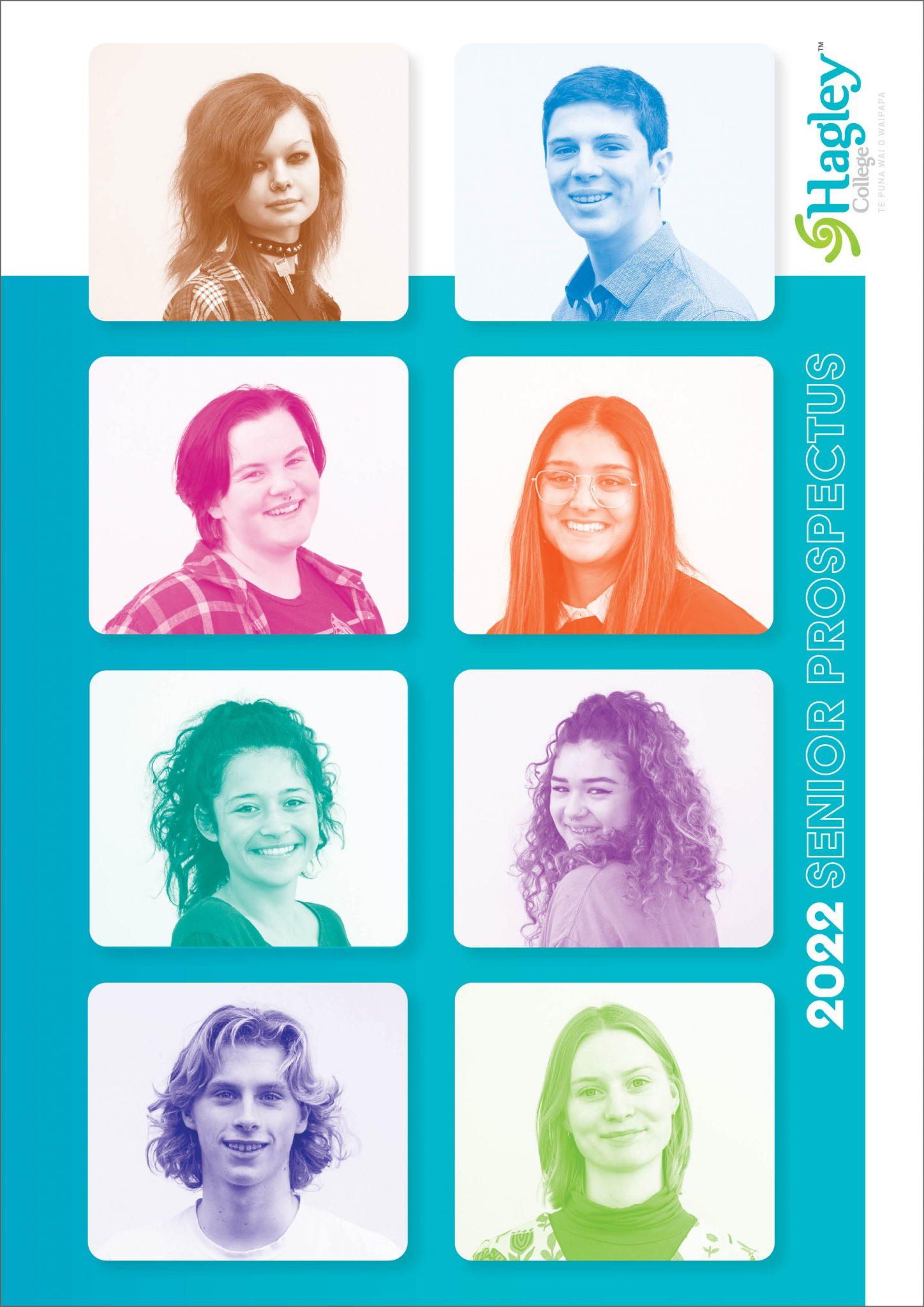 Senior Prospectus 2022